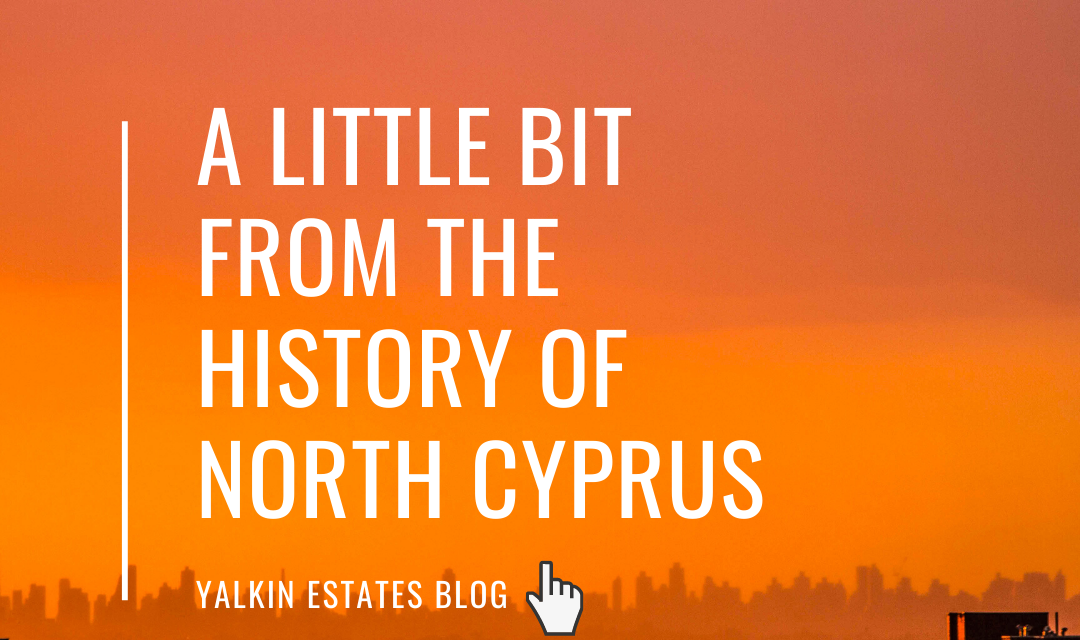 History of North Cyprus